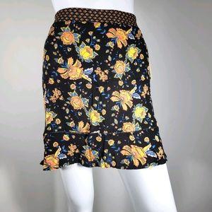BUNDLE&SAVE! Chance&Destiny Black Gold Skirt